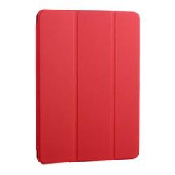 """Чехол-подставка BoraSCO B-35972 магнитный для iPad Pro (11"""") 2018г. Красный"""