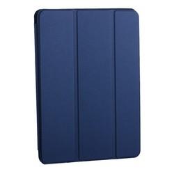 """Чехол-подставка BoraSCO ID 35974 магнитный для iPad Pro (11"""") 2018г. Темно-синий"""