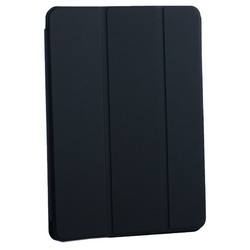 """Чехол-подставка BoraSCO ID 35975 магнитный для iPad Pro (11"""") 2018г. Черный"""