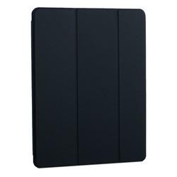 """Чехол-подставка BoraSCO ID 35980 магнитный для iPad Pro (12,9"""") 2018г. Черный"""