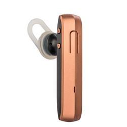 Bluetooth-гарнитура COTEetCI BH07 CAR Universal (BH3007-MRG) Розовое золото