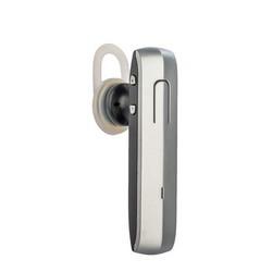 Bluetooth-гарнитура COTEetCI BH07 CAR Universal (BH3007-TS) Серебристая