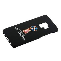 Чехол-накладка PC Deppa D-104721 ЧМ по футболу FIFA™ Official Emblem для Samsung GALAXY S9 SM-G960F