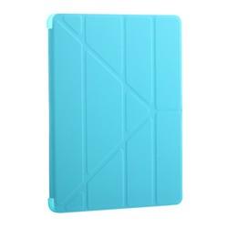 """Чехол-подставка BoraSCO B-22030 для New iPad (9,7"""") 5-6го поколений 2017-2018г.г. Тиффани"""