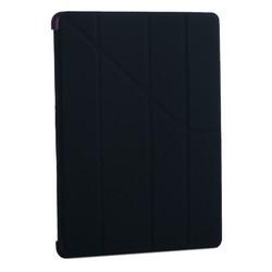"""Чехол-подставка BoraSCO B-20782 для New iPad (9,7"""") 5-6го поколений 2017-2018г.г. Черный"""