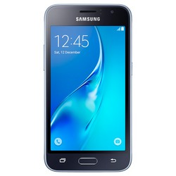 Samsung Galaxy J1 (2016) Black RU