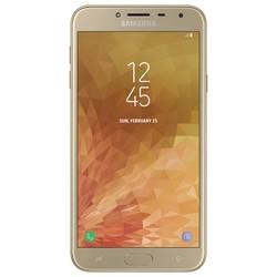 Samsung Galaxy J4 (2018) 32GB Gold RU