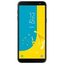 Samsung Galaxy J6 (2018) Black RU