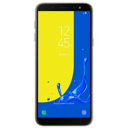 Samsung Galaxy J6 (2018) Gold RU