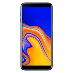 Samsung Galaxy J6+ 32Gb Black RU