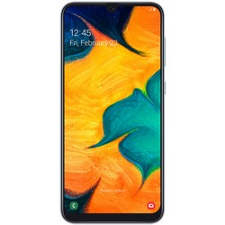 Samsung Galaxy A30 32GB 2019 White Ru