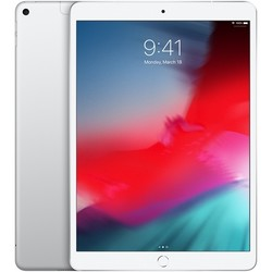 Apple iPad Air (2019) 64Gb Wi-Fi + Cellular Silver